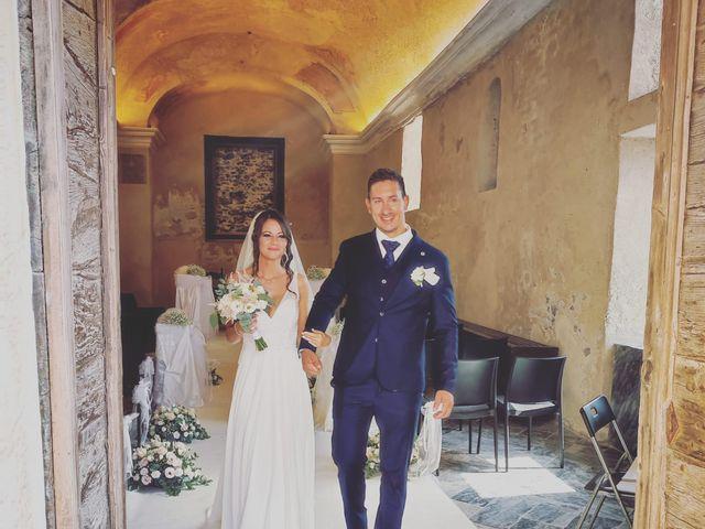 Il matrimonio di Max e Giorgia a Lerici, La Spezia 1