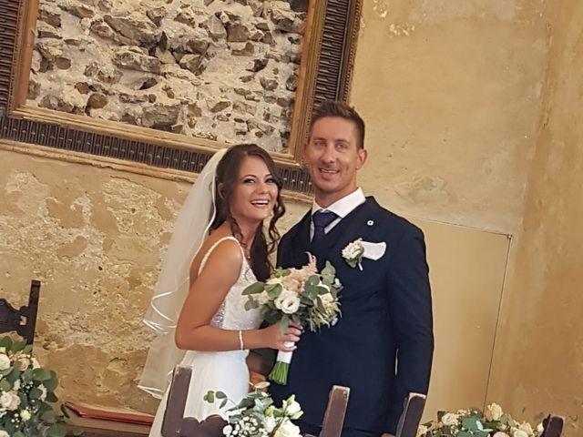 Il matrimonio di Max e Giorgia a Lerici, La Spezia 6