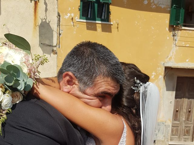 Il matrimonio di Max e Giorgia a Lerici, La Spezia 7