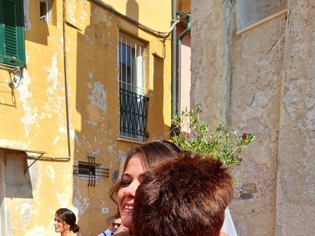 Il matrimonio di Max e Giorgia a Lerici, La Spezia 9