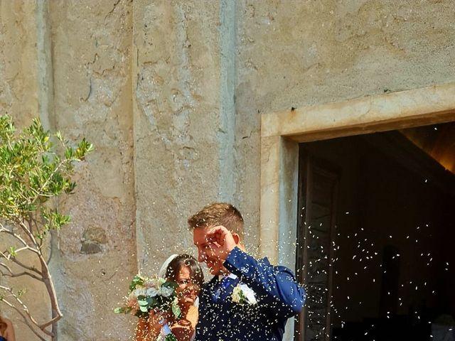 Il matrimonio di Max e Giorgia a Lerici, La Spezia 10
