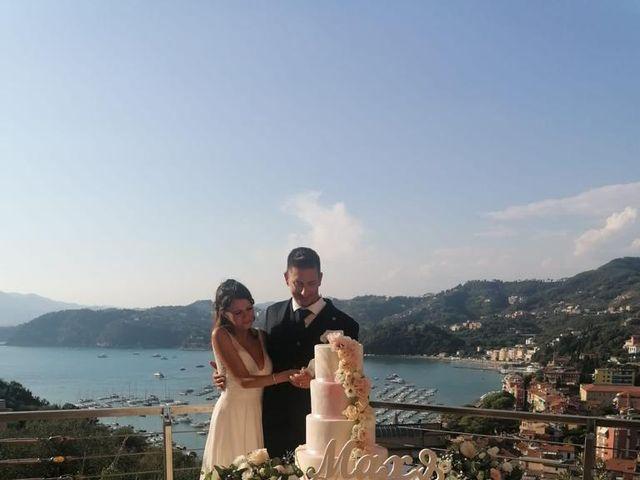 Il matrimonio di Max e Giorgia a Lerici, La Spezia 11