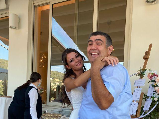 Il matrimonio di Max e Giorgia a Lerici, La Spezia 14