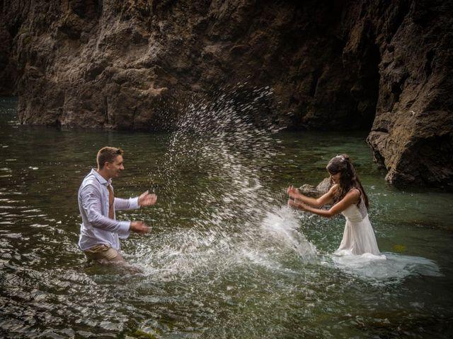 Il matrimonio di Max e Giorgia a Lerici, La Spezia 17