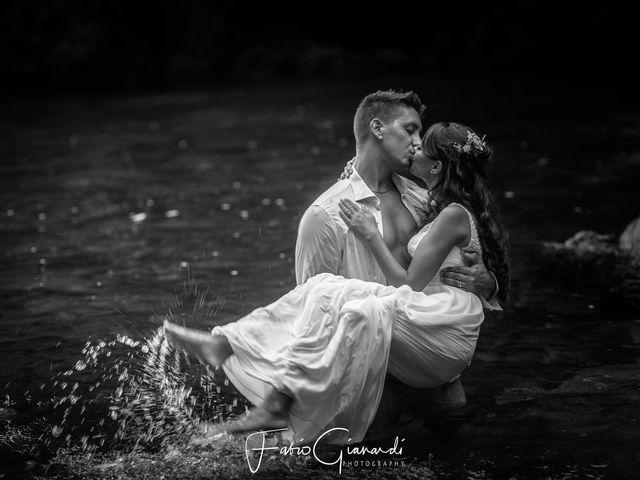 Il matrimonio di Max e Giorgia a Lerici, La Spezia 18