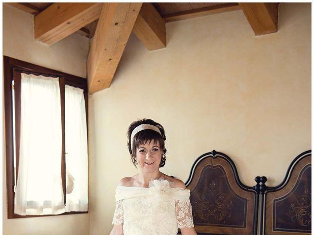 Il matrimonio di Roberto e Marianna a Bondeno, Ferrara 7