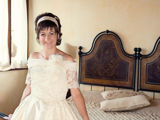 Il matrimonio di Roberto e Marianna a Bondeno, Ferrara 8