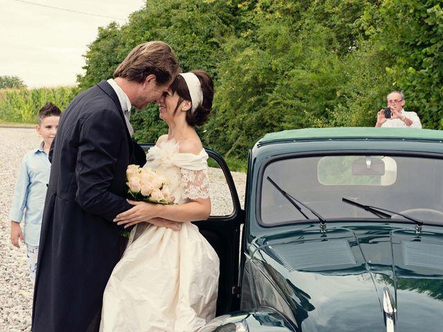 Il matrimonio di Roberto e Marianna a Bondeno, Ferrara 10