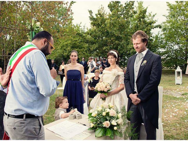 Il matrimonio di Roberto e Marianna a Bondeno, Ferrara 11
