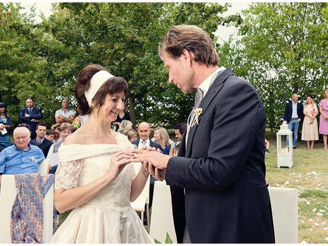 Il matrimonio di Roberto e Marianna a Bondeno, Ferrara 13