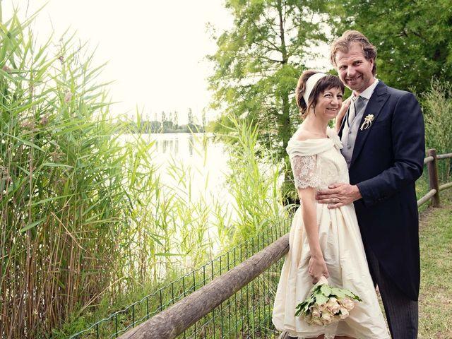 Il matrimonio di Roberto e Marianna a Bondeno, Ferrara 16