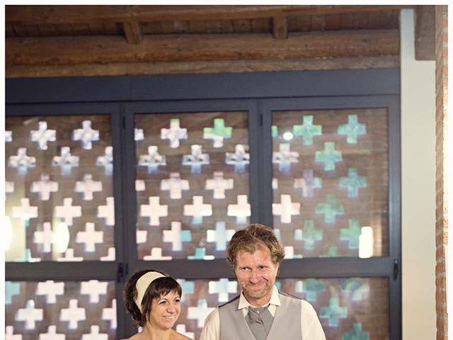 Il matrimonio di Roberto e Marianna a Bondeno, Ferrara 20