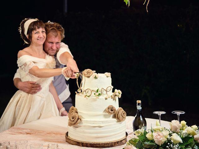 Il matrimonio di Roberto e Marianna a Bondeno, Ferrara 23