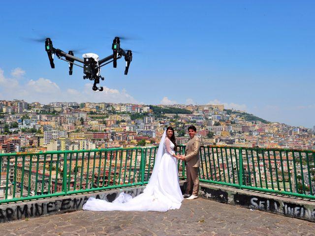 Il matrimonio di Giuseppe e Anna a Torre del Greco, Napoli 8