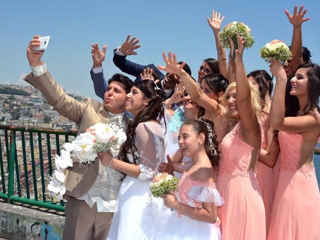 Il matrimonio di Giuseppe e Anna a Torre del Greco, Napoli 10