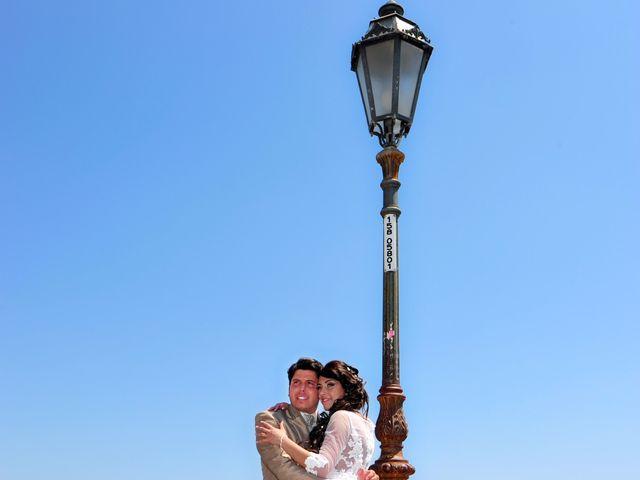 Il matrimonio di Giuseppe e Anna a Torre del Greco, Napoli 18
