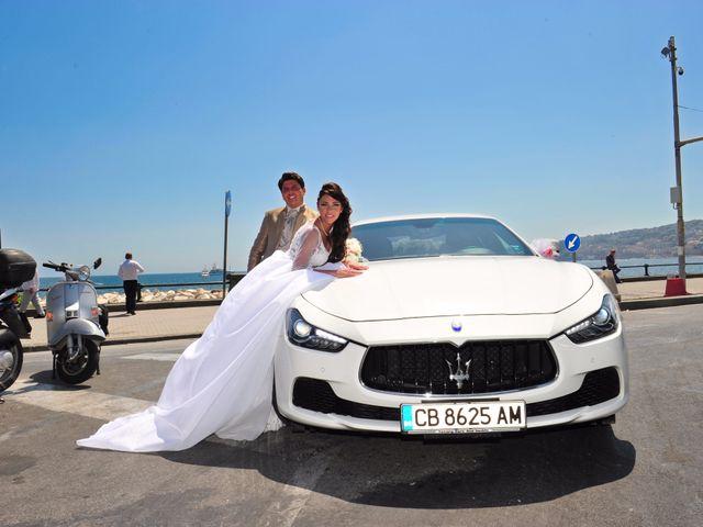 Il matrimonio di Giuseppe e Anna a Torre del Greco, Napoli 20