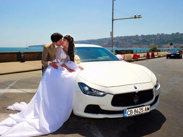 Il matrimonio di Giuseppe e Anna a Torre del Greco, Napoli 21