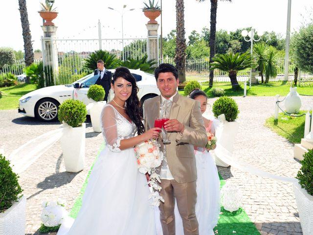 Il matrimonio di Giuseppe e Anna a Torre del Greco, Napoli 23