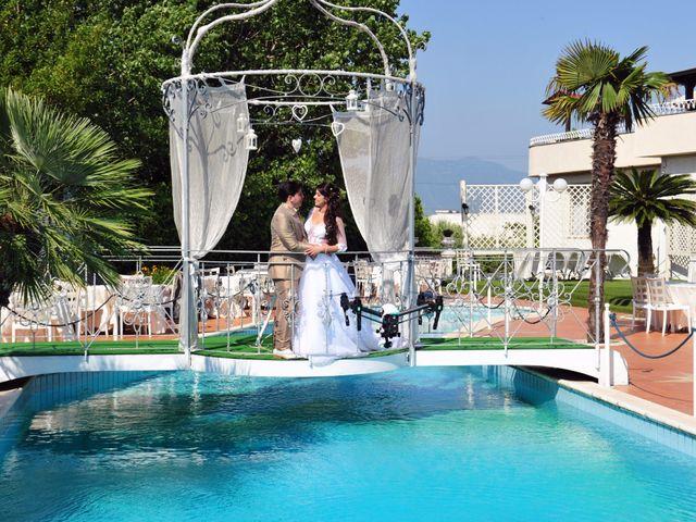 Il matrimonio di Giuseppe e Anna a Torre del Greco, Napoli 24