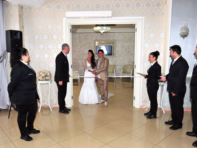 Il matrimonio di Giuseppe e Anna a Torre del Greco, Napoli 26