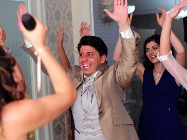 Il matrimonio di Giuseppe e Anna a Torre del Greco, Napoli 27