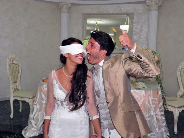 Il matrimonio di Giuseppe e Anna a Torre del Greco, Napoli 29