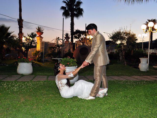Il matrimonio di Giuseppe e Anna a Torre del Greco, Napoli 32