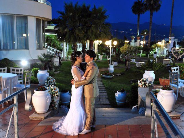 Il matrimonio di Giuseppe e Anna a Torre del Greco, Napoli 34