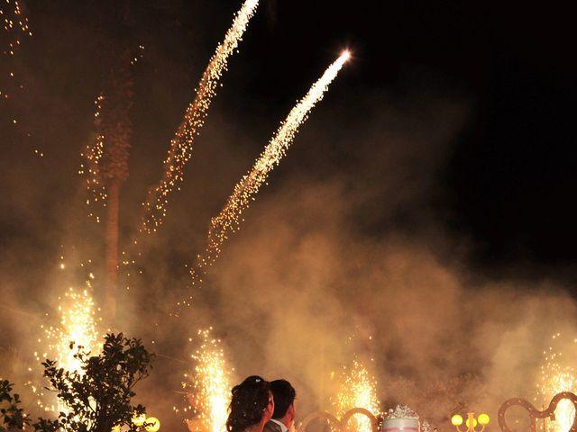 Il matrimonio di Giuseppe e Anna a Torre del Greco, Napoli 37