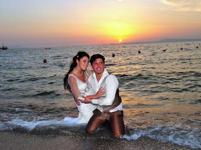 Il matrimonio di Giuseppe e Anna a Torre del Greco, Napoli 50