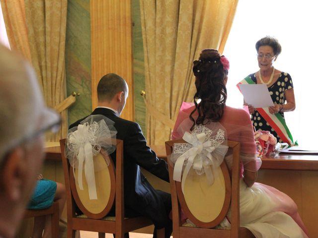 Il matrimonio di Giuseppe e Cinzia a Cinisello Balsamo, Milano 5