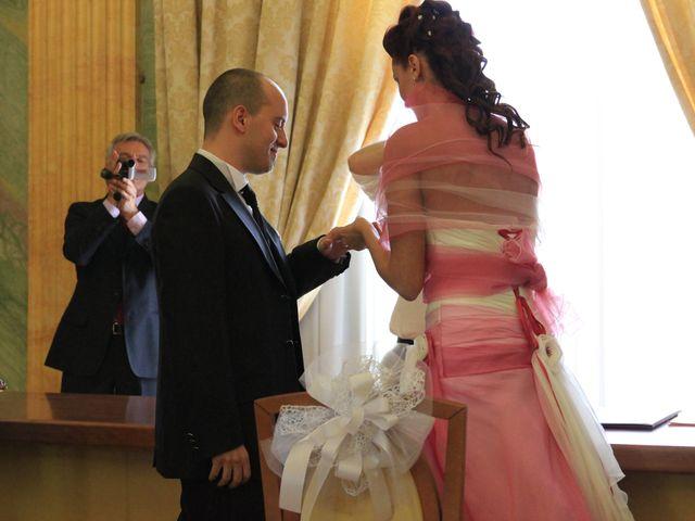 Il matrimonio di Giuseppe e Cinzia a Cinisello Balsamo, Milano 6