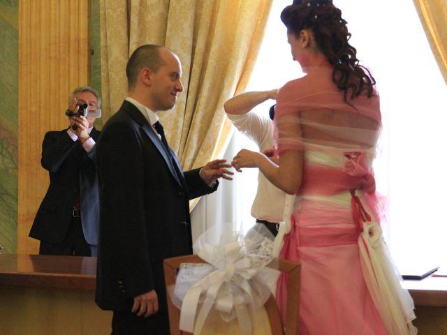 Il matrimonio di Giuseppe e Cinzia a Cinisello Balsamo, Milano 7