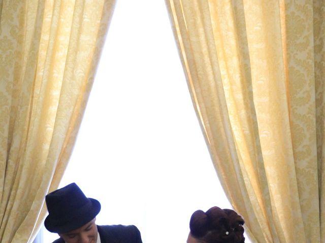 Il matrimonio di Giuseppe e Cinzia a Cinisello Balsamo, Milano 8