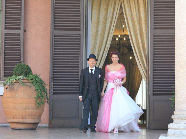 Il matrimonio di Giuseppe e Cinzia a Cinisello Balsamo, Milano 9