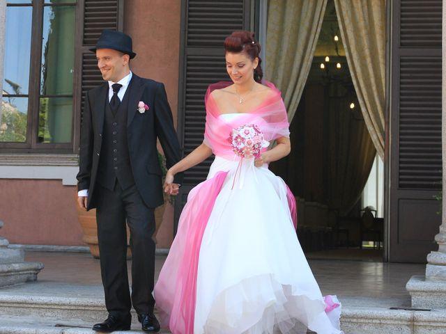 Il matrimonio di Giuseppe e Cinzia a Cinisello Balsamo, Milano 10