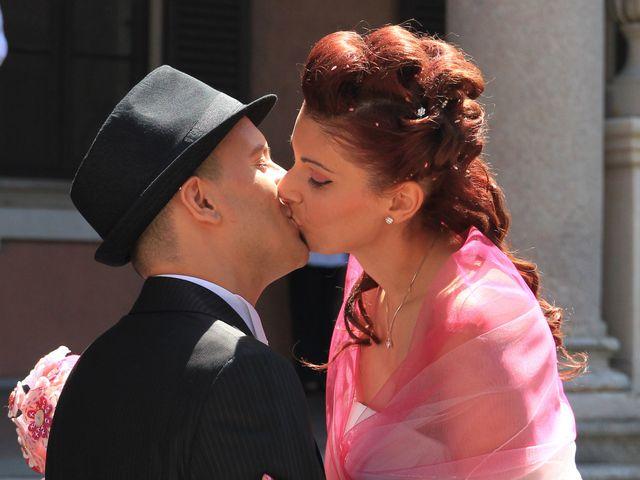 Il matrimonio di Giuseppe e Cinzia a Cinisello Balsamo, Milano 11