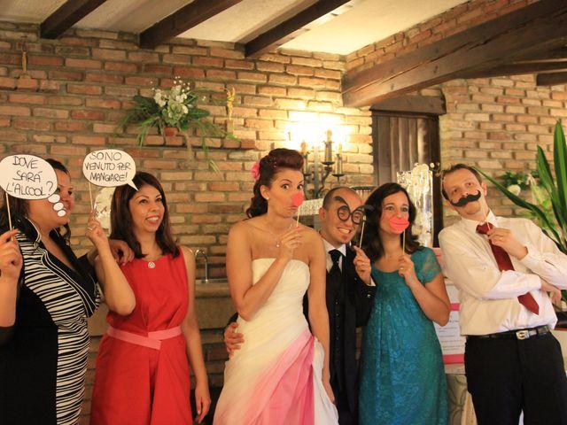 Il matrimonio di Giuseppe e Cinzia a Cinisello Balsamo, Milano 12