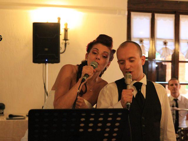 Il matrimonio di Giuseppe e Cinzia a Cinisello Balsamo, Milano 19