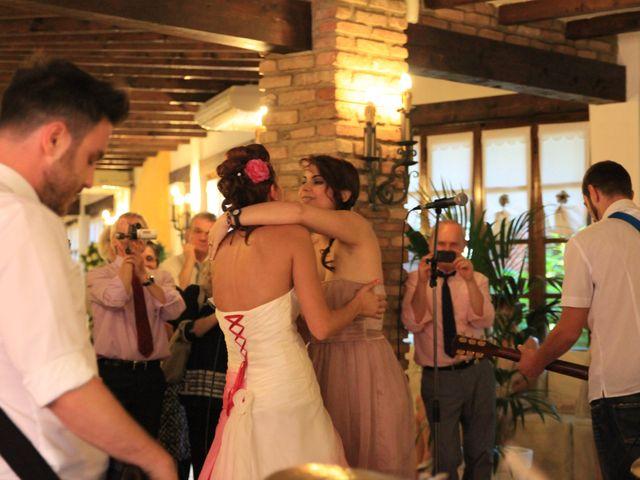 Il matrimonio di Giuseppe e Cinzia a Cinisello Balsamo, Milano 21