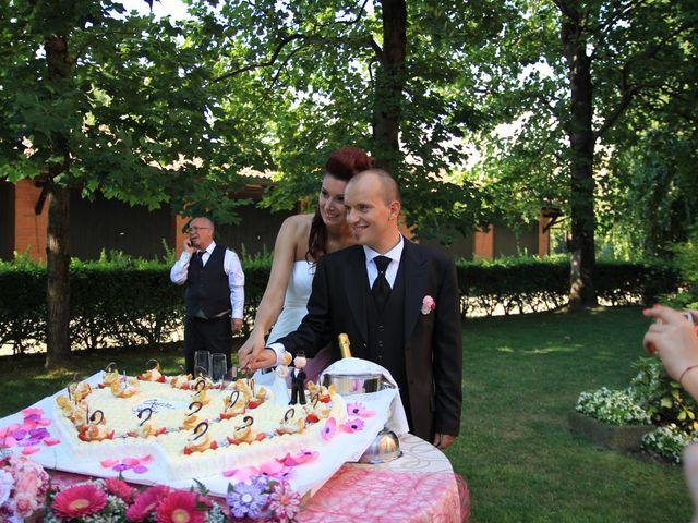 Il matrimonio di Giuseppe e Cinzia a Cinisello Balsamo, Milano 23