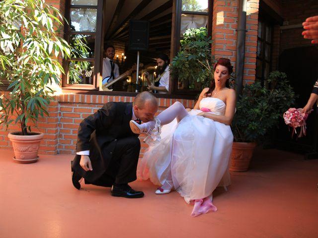 Il matrimonio di Giuseppe e Cinzia a Cinisello Balsamo, Milano 26