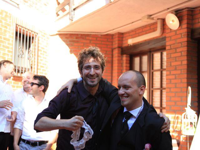 Il matrimonio di Giuseppe e Cinzia a Cinisello Balsamo, Milano 28