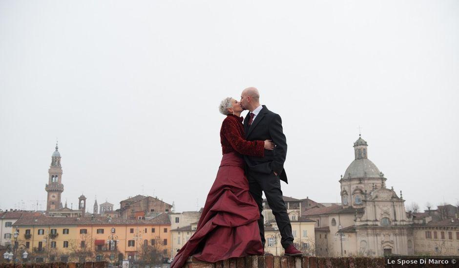 Il matrimonio di Davide e Pamela a Casale Monferrato, Alessandria