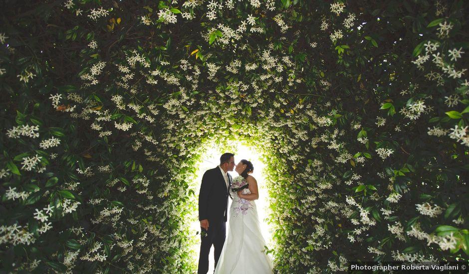Il matrimonio di Cristian e Elena a Casteldidone, Cremona
