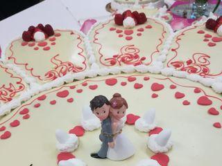 Le nozze di Natasha e Samuele 3