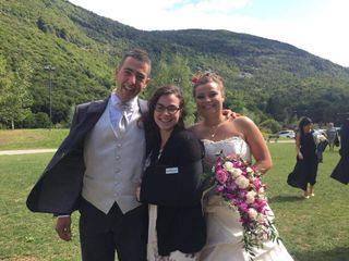Le nozze di Natasha e Samuele