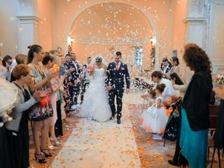 Le nozze di Elisa e Cristian 3