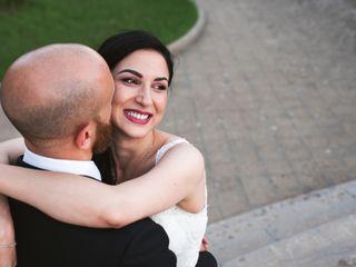 Le nozze di Rossana e Emanuele 2